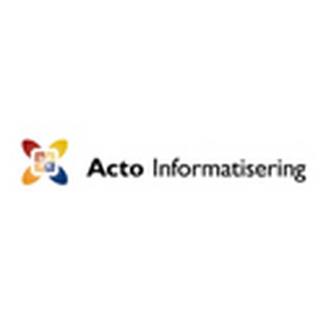 Acto-informatisering2