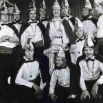 eemschuumers 1973-1974