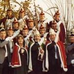 eemschuumers 1979-1980