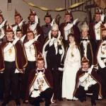 eemschuumers 1980-1981