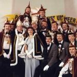 eemschuumers 1981-1982
