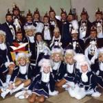 eemschuumers 1982-1983