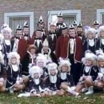 eemschuumers 1983-1984