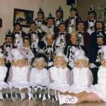 eemschuumers 1985-1986