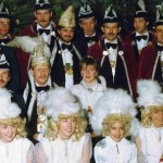 eemschuumers 1986-1987