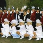 eemschuumers 1987-1988