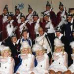 eemschuumers 1988-1989