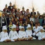 eemschuumers 1989-1990