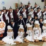 eemschuumers 1990-1991