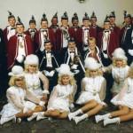eemschuumers 1991-1992