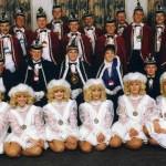 eemschuumers 1992-1993