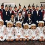 eemschuumers 1993-1994