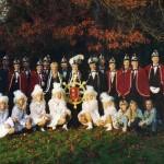 eemschuumers 1995-1996