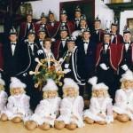 eemschuumers 1996-1997