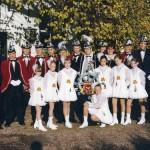 eemschuumers 1997-1998