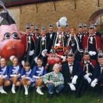 eemschuumers 1998-1999