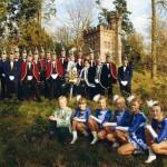 eemschuumers 1999-2000